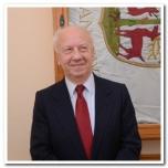 Falkowski Olgierd - Radny miasta Braniewa