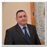 Gawryś Jacek – Wiceprzewodniczący - Radny miasta Braniewa