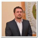 Jodko Tomasz - Radny Miasta Braniewa