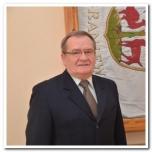 Mróz Jan - Radny miasta Braniewa