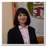 Woronowicz Wanda Ewa - Radna miasta Braniewa