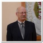 Żembrowski Ryszard - Radny miasta Braniewa